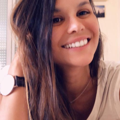 Verónica Salvioli