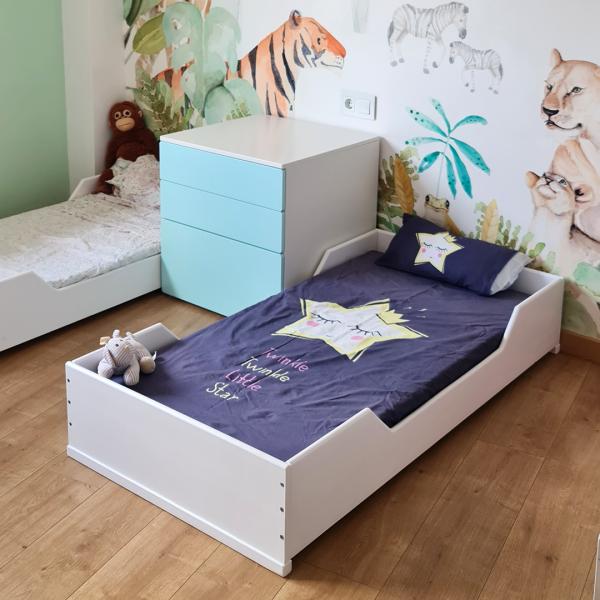 Cama Kutuva Montessori 140